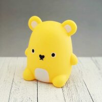 "332341 Ночник ""Mouse"", yellow"