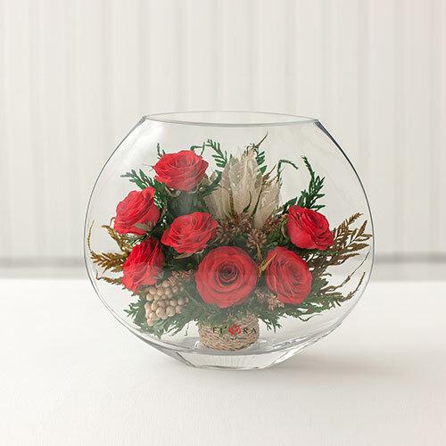 Как украсить вазу для цветов: 10 идей декора (45 фото) 55